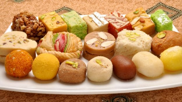 ndtv food 11 Must-Try Sweets of Bengal