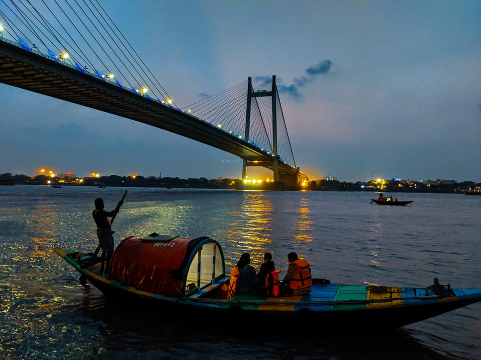 prinsep ghat First-time visit in Kolkata? Don't miss these 9 places
