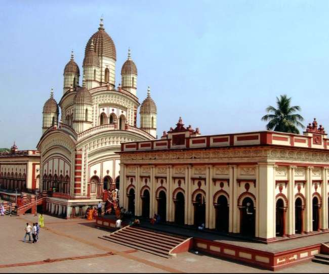 JAGRAN 8 Temples Of Kolkata; A List For The Religious YOU