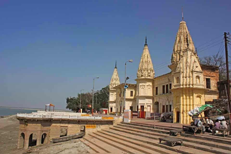 10 Historical Places To Visit In Ayodhya 3