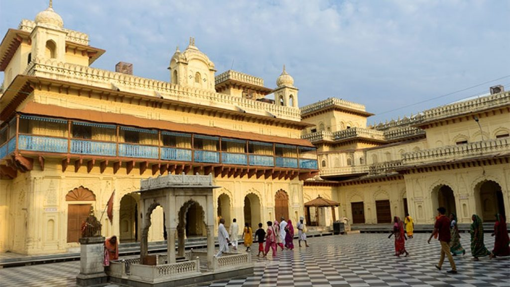 10 Historical Places To Visit In Ayodhya 2