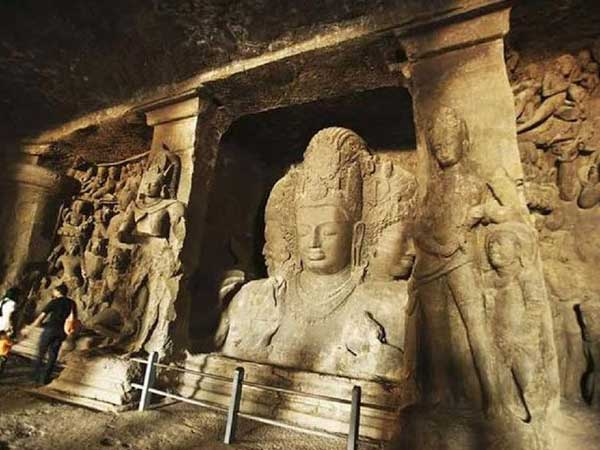 Mumbai To Get The Country's First 'Over-The-Ocean' Cable Car To Reach Elephanta Caves 2