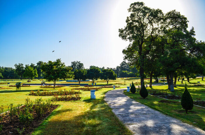 Chandigarh cover Best weekend destinations in India