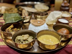 Must try food in Kolkata Aaheli Kolkata foodguide 1024x768 1 10 Best long destinations to visit for weekend
