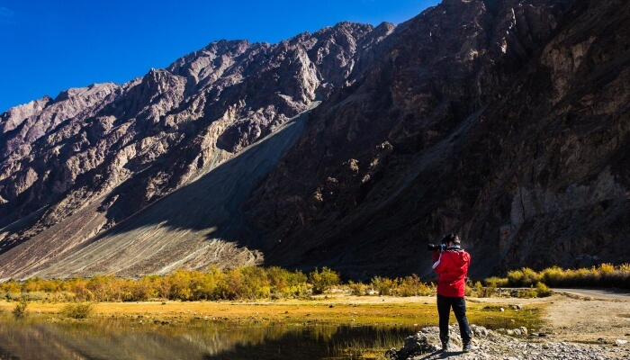 Valleys in Ladakh 19th feb 8 Best solo travel destinations in India