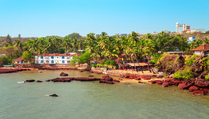 cover image of Places To Visit In Goa In June 20th jan Best weekend destinations in India