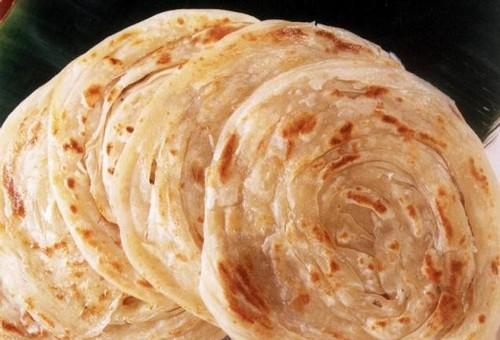 malabar paratha india mart 13 Lip-Smacking Vegetarian Dishes Of Kerala To Give You A Visual Treat