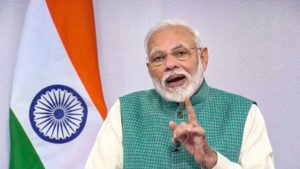 pm modi India's Next Take On COVID-19: Visa Suspension For All Tourists