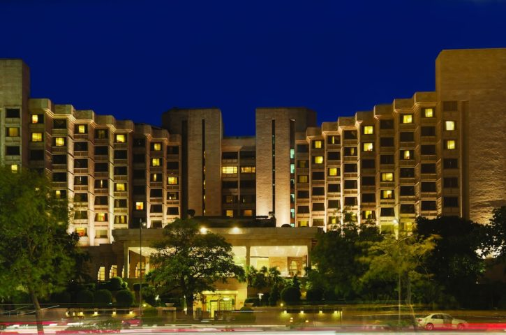 5-Star Hotels In Delhi & Lucknow Converted To Quarantine Zones For Medical Staff