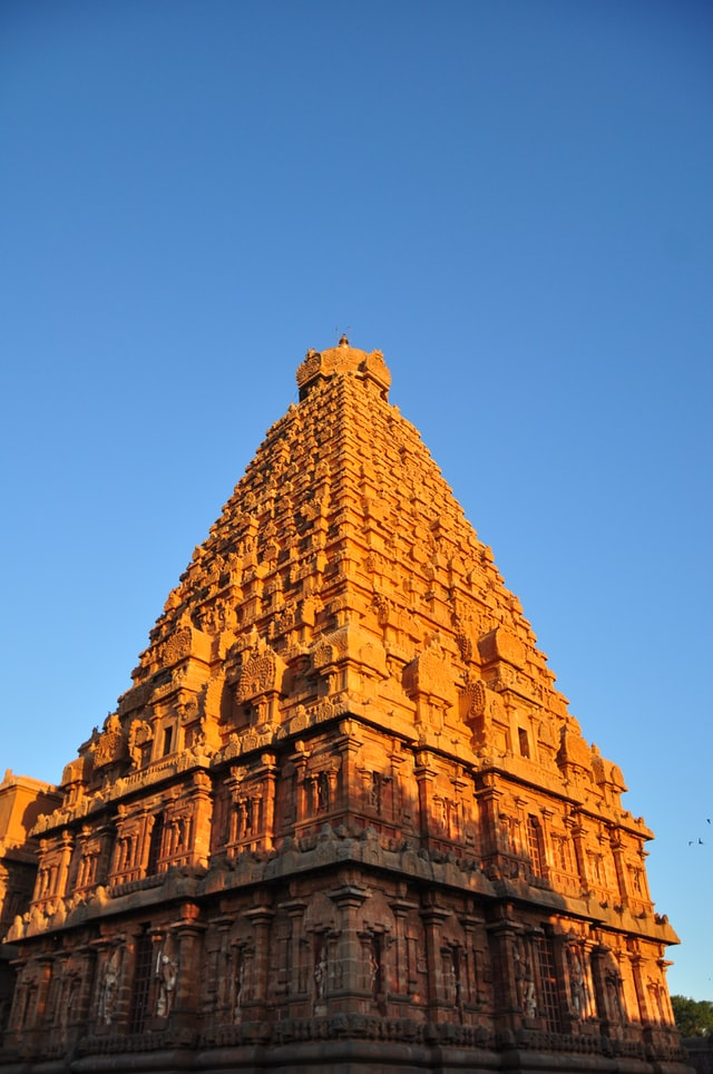 virtual tour 1 What to do in lockdown (I)? Take this virtual tour to 10 monuments of India