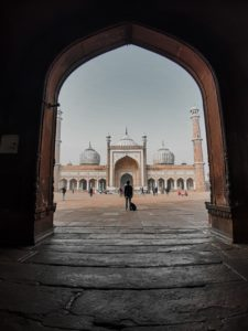jama masjid Things To Do In Lockdown Of COVID-19; 6 'Travel-full' Ideas For The Wanderlusts