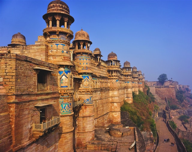"Intezaar Aapka campaign 2 Madhya Pradesh Tourism Board's ""Intezaar Aapka"" Campaign Seeks To Attract Tourists"